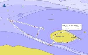 hvad hedder den største ø i limfjorden